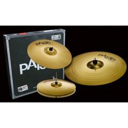 Paiste Set PST-101 Cymbal