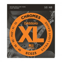 D'Addario ECG23 Electric...