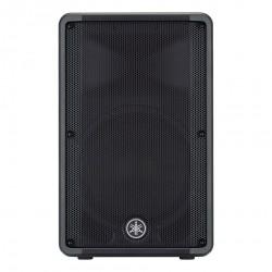 Yamaha DBR 12 Powered Speakers
