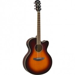 Yamaha CPX 600 Acoustic...