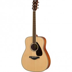 Yamaha FG 820 Acoustic Guitar