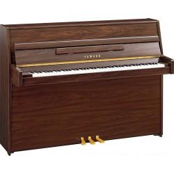 Yamaha JU 109 PW Upright Piano