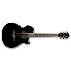 Ibanez AEG8E BK Acoustic...